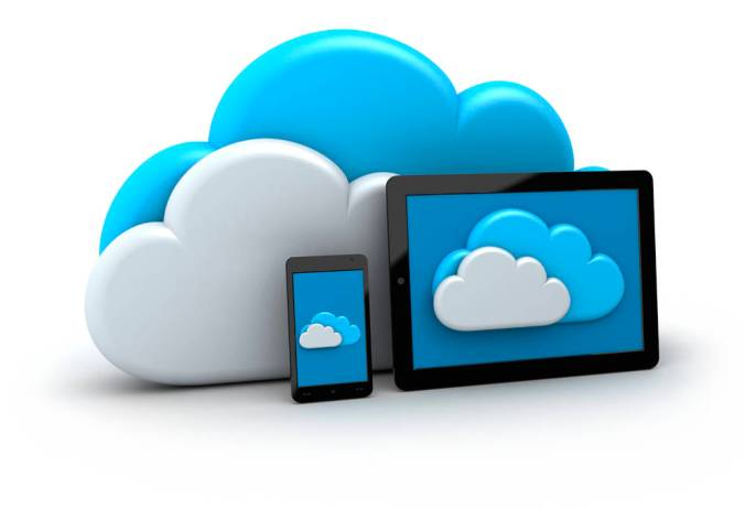 Yunio-cloud-storage
